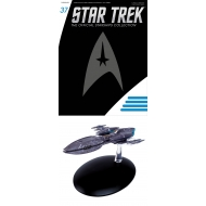 Star Trek - Vaisseau Andorian Cruiser