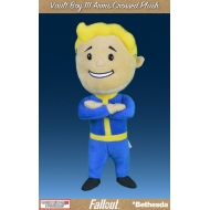 Fallout 4 - Peluche Vault Boy 111 Arms Crossed 30 cm
