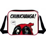 Deadpool - Sac à bandoulière Chimichanga