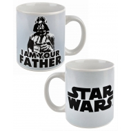 Star Wars - Mug  I am your Father