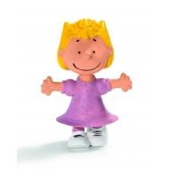 Snoopy- Figurine Sally 5 cm