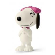 Snoopy - Figurine Belle ravie 6 cm