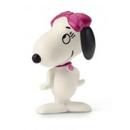 Snoopy - Figurine Belle heureuse 6 cm