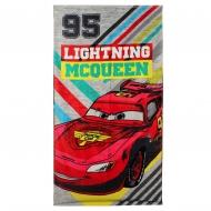 Cars - Serviette de bain Lightning McQueen 140 x 70 cm