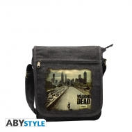 THE WALKING DEAD - Sac Besace Atlanta Petit Format