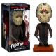 Jason Voorhees - Figurine bobblehead de Jason - 18cm - Funko