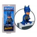 DC Heroes - Figurine Vinyl Batman Computer Sitter 7cm