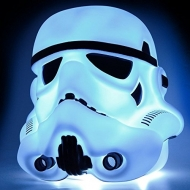 Star Wars - Lampe d'ambiance Stormtrooper 25 cm