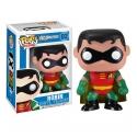 DC Heroes - Figurine Vinyl Pop Robin - 10cm