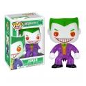 DC Heroes - Figurine Pop de Joker - 10cm