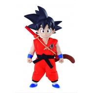Dragonball Z - Statuette Son Goku Young 10 cm