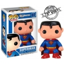 Superman - Figurine Pop de Superman - Funko