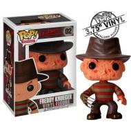Freddy Krueger - Figurine bobblehead de Freddy Krueger - Funko Pop