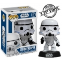 Star Wars - Figurine Star Wars Pop Stormtrooper - 10cm