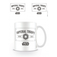 Star Wars - Mug Imperial Troops