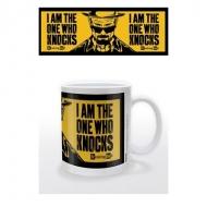 Breaking Bad - Mug I Am The One Who Knocks