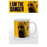 Breaking Bad - Mug I Am The Danger