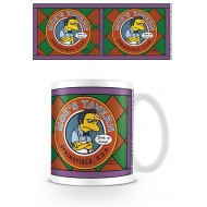 Simpsons - Mug Moe's Tavern