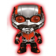 Ant-Man - Figurine POP! Ant-Man Glow in the Dark Limited Edition 9 cm