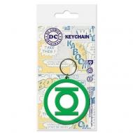 DC Comics - Porte-clés caoutchouc Green Lantern 6 cm
