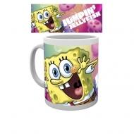 Bob l'éponge - Mug Jellyfish