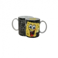 Bob l'éponge - Mug Black Bob