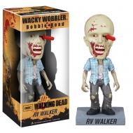 Walking Dead - Figurine Bobblehead vinyl de RV Zombie