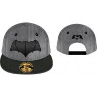 Batman v Superman Dawn of Justice - Casquette baseball Logo Batman