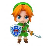 The Legend of Zelda - Figurine Majora's Mask 3D Nendoroid Link Ver. 10 cm