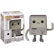 Adventure Time - Figurine POP!  BMO Noire 9 cm
