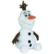 La Reine des neiges - Peluche Olaf 45 cm