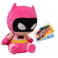 Batman - Peluche Mopeez 75th Anniversary Pink Batman 12 cm