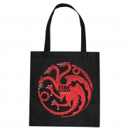 Game Of Thrones - Sac shopping Targaryen