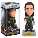 Marvel - FIgurine Bobblehead de Thor 2 Loki - 18cm