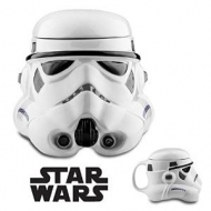 Star Wars - Mug céramique 3D Stormtrooper