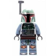 Lego Star Wars - Réveil Boba Fett