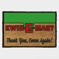 Simpsons - Paillasson Kwik-E-Mart 40 x 60 cm