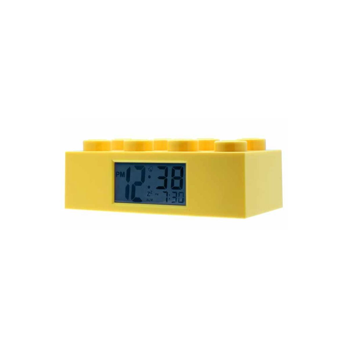 lego r veil brique jaune figurine discount. Black Bedroom Furniture Sets. Home Design Ideas