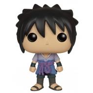 Naruto Shippuden - Figurine POP! Sasuke 9 cm