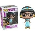 Disney - Figurine Pop Nerd Hipster Jasmine Exclusive 9cm Funko