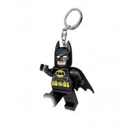 Batman - Mini lampe de poche avec chaînette