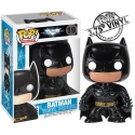 Batman Dark Knight Rises - Figurine Vinyl Pop Batman 10cm