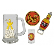 Simpsons - Pack Duff Beer