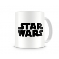 Star Wars - Mug Black Logo