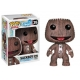 Little Big Planet - Figurine Pop de Sackboy 9cm