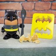 Batman - Coquetier et emporte-pièces