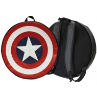 Captain America - Sac à dos Classic Logo
