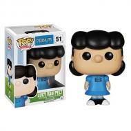 Snoopy - Figurine Pop Lucy 10cm