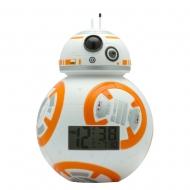 Star Wars Episode VII - Réveil lumineux BB-8 23 cm