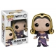 Magic The Gathering - Figurine Pop Serie 1 Liliana Vess 10cm